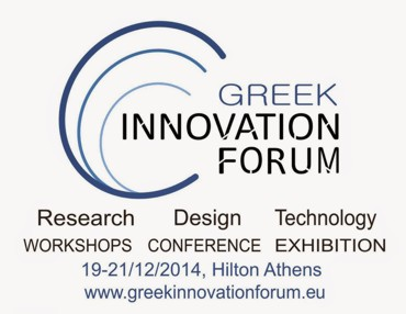INNOVATION FORUM 2014